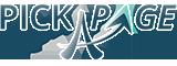 PickAPage Logo