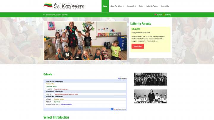 lamokykla web design